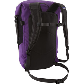 Patagonia Planing Roll Top Pack 35l, purple